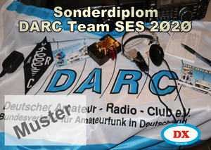 DARC Team SES 2020