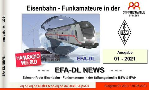 EFA-DL