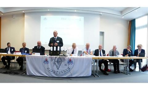 FIRAC-Kongress