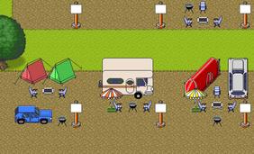 Camping HRW