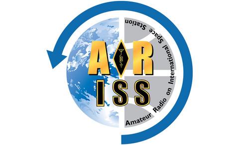 Logo ARISS