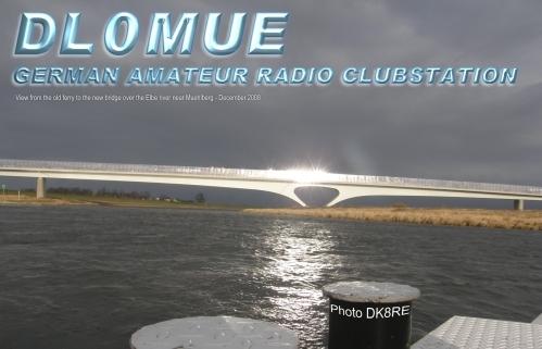 QSL DL0MUE