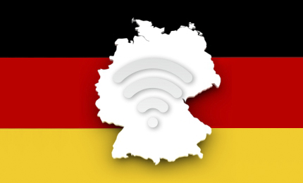 Bild Deutschland-Rundspruch